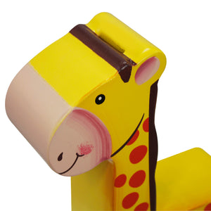"""Fantasy Fields-Sunny Safari Money Box"" - Childhood Home - kids bedrooms & play spaces"