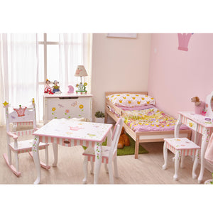 Fantasy Fields-Princess & Frog Rocking Chair - Childhood Home - kids bedrooms & play spaces