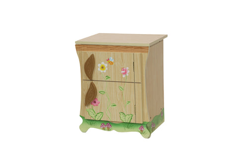 Teamson Kids Enchanted Forest Fridge only