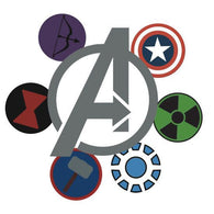 Avengers By Marvel Comics