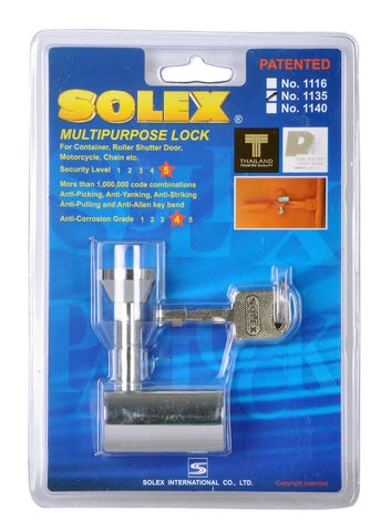 Solex 1135 Seal Type Multipurpose