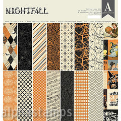 Nightfall 12x12 Collection Kit