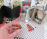 Alice Accordion Book Kit - April 2019 - SOLD OUT