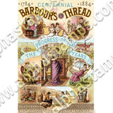 Buy Our Thread Collage Sheet