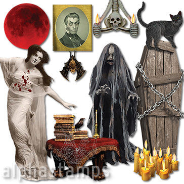 House of Horrors Set Download