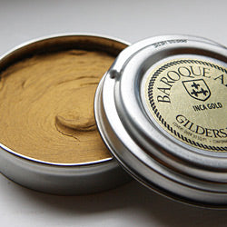 Gilders Paste - Inca Gold