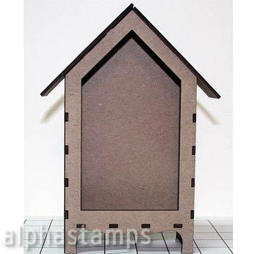 House Shrine Box Kit