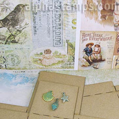 Vacation Memories Kit - July 2018 - SOLD OUT