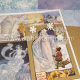 The Snow Queen Kit - January 2018 - SOLD OUT