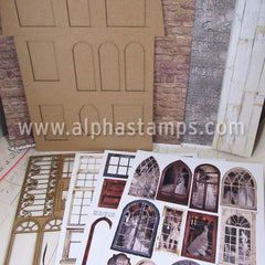 Large Haunted House Add-On Kit - SOLD OUT