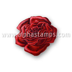 Single Red Rose Download