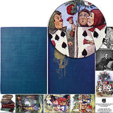 Wonderland Book Box Collage Sheet Part 2