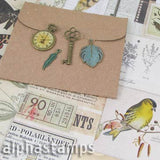 Anthology ATC Mailer Kit - August 2018 - SOLD OUT