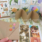 Spring Flowers Kit - April 2018