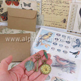 *Anthology ATC Mailer Kit - August 2018