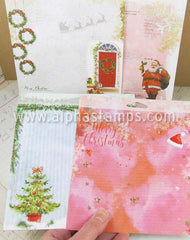 Christmas Bells 6x6 Paper Pad*