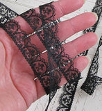 Black Lace from Poe Kit