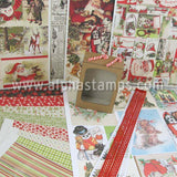Christmas Nostalgia Kit - December 2018 - SOLD OUT