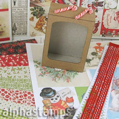 Christmas Nostalgia Kit - December 2018