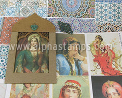 Moroccan Doorways Kit - April 2020 - SOLD OUT