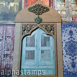 Moroccan Doorways Kit - April 2020