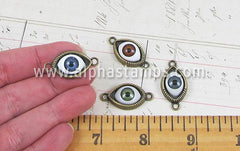Eyeball Cabs in Settings - Bronze
