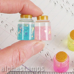 Fairy Dust 3D Bottle*