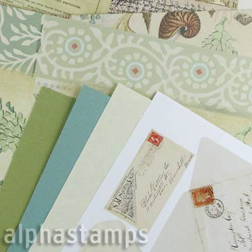 Letters from the Sea Kit - February 2019