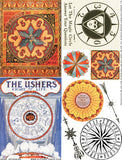 Game Spinners Collage Sheet