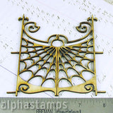 Gothic Gates Set - Laser Cut Wood