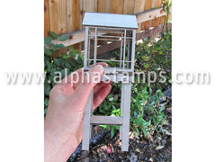 Mini Greenhouse with Stand