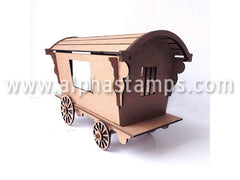 Gypsy Wagon Kit