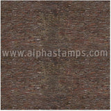 Hampton Brick Scrapbook Paper