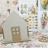 Spring Farmhouse Kit - March 2019