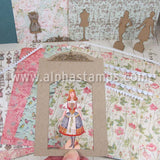 Tiny Dress Shop Kit - May 2018