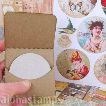 Coins, Coasters & Holders Kit - May 2019