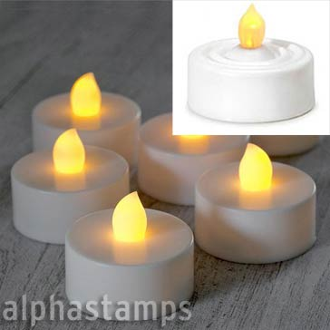 LED Tea Lights*