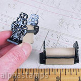 Miniature Paper Dispenser