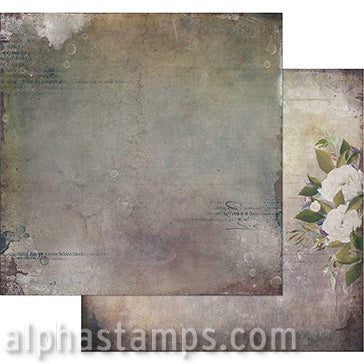 Tattered Garden Scrapbook Paper - Playground - SOLD OUT