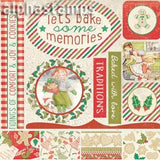 Rejoice 12x12 Baking Collection Kit*