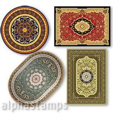 Rugs Set Download