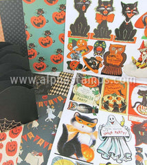 Happy Halloween Kit - September 2019
