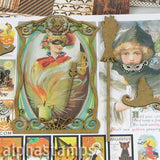 Witch's Dressing Table Kit - September 2020