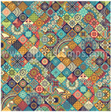 Spice Market 12x12 Collection Kit