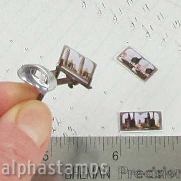 Miniature Stereoscope