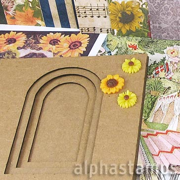 Tunnel Book Kit - August 2019