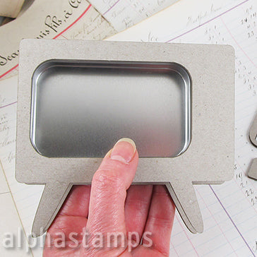 Altoids Tin TV Standard