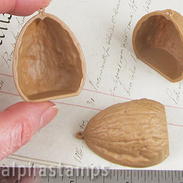 German Walnut Shells