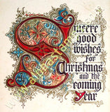 Christmas Titles Collage Sheet