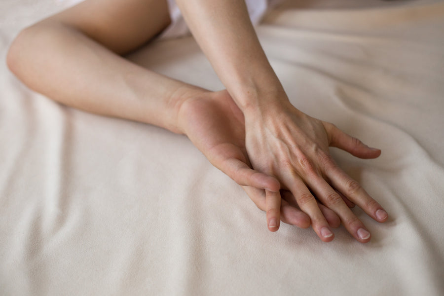 9 Surprising Facts About The Sense Of Touch